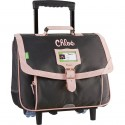 Trolley Tann's Blush 38 cm - Bronze